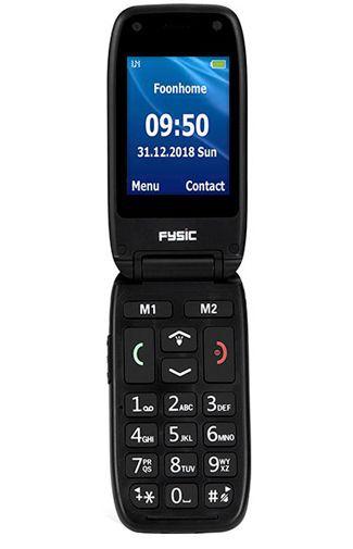 Fysic FM-9260 Black