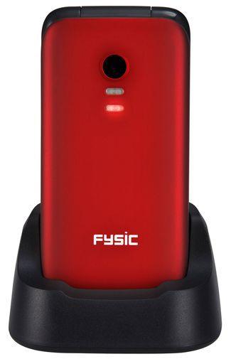 Productafbeelding van de Fysic FM-9710RD Red