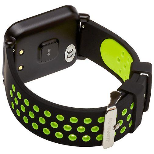 Productafbeelding van de Garett Sport 17 Plus Black/Green