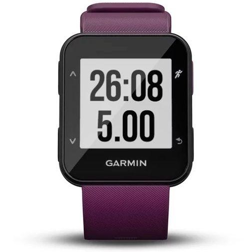 Productafbeelding van de Garmin Forerunner 30 Purple