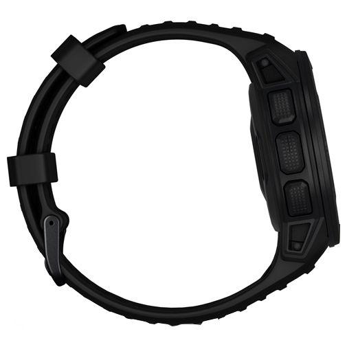 Productafbeelding van de Garmin Instinct Tactical Black
