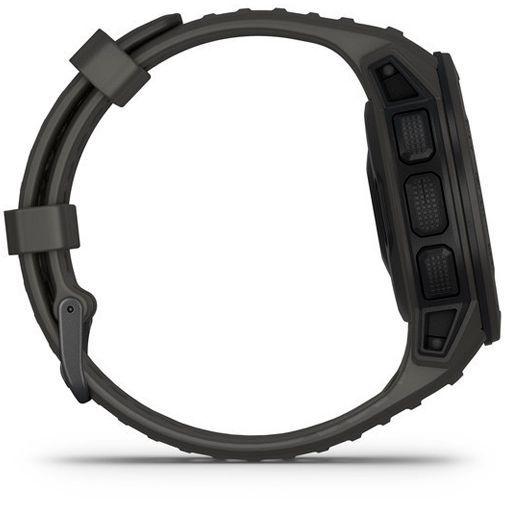 Productafbeelding van de Garmin Instinct Black