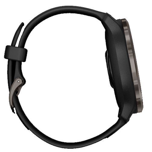 Productafbeelding van de Garmin Venu 2 Zwart