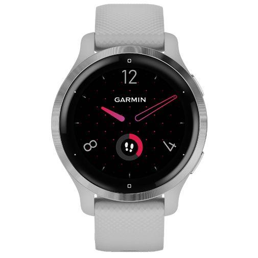Productafbeelding van de Garmin Venu 2S Zilver