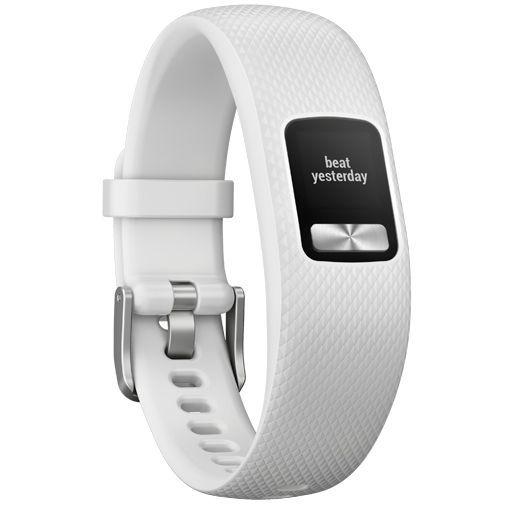 Produktimage des Garmin Vivofit 4 Weiß S/M