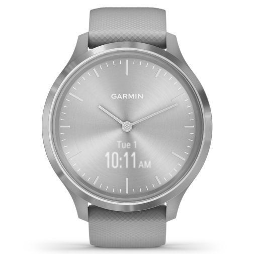 Productafbeelding van de Garmin Vivomove 3 Silver/Grey