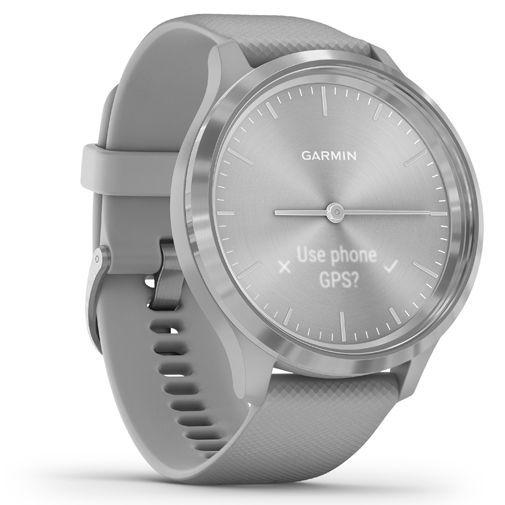 Produktimage des Garmin Vivomove 3 Silber/Grau