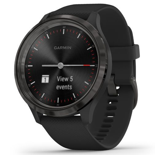 Productafbeelding van de Garmin Vivomove 3 Black