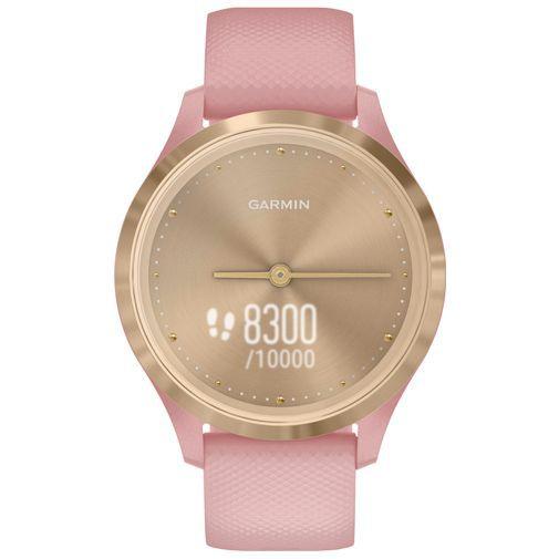 Productafbeelding van de Garmin Vivomove 3S Gold/Pink