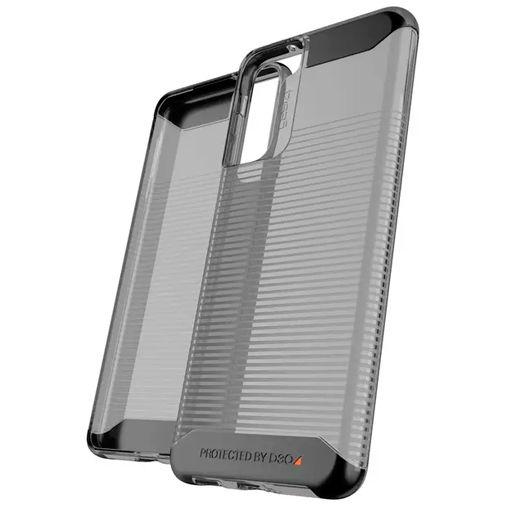 Productafbeelding van de Gear4 Havana Kunststof Back Cover Grijs Samsung Galaxy S21 5G