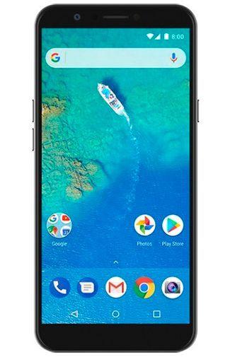 Productafbeelding van de General Mobile GM8 Grey