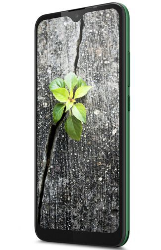 Product image of the Gigaset GS110 Green