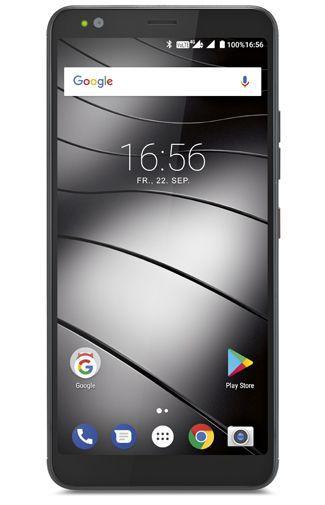 Productafbeelding van de Gigaset GS370 Plus Black