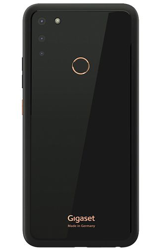 Product image of the Gigaset GS4 Black