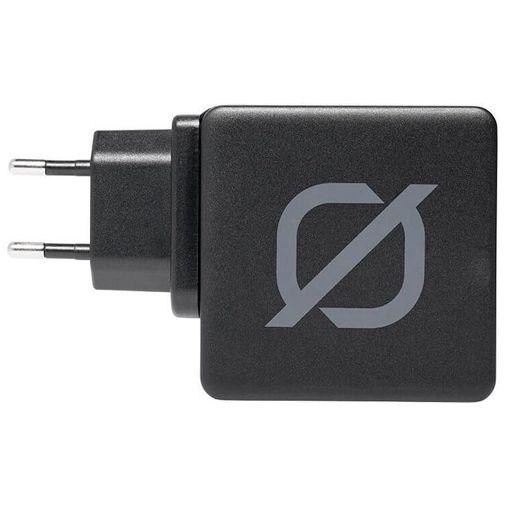 Productafbeelding van de Goal Zero Dual USB USB-C Snellader 45W Zwart
