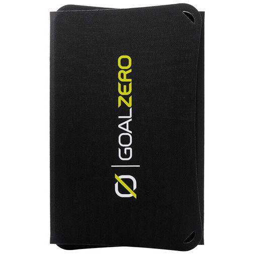 Productafbeelding van de Goal Zero Nomad 20 Draagbaar Zonnepaneel 20W