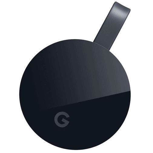 Produktimage des Google Chromecast Ultra