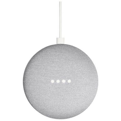 Produktimage des Google Home Mini Weiß
