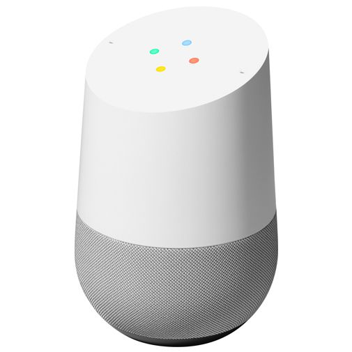 Produktimage des Google Home