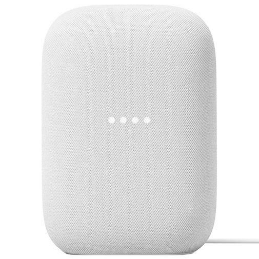Productafbeelding van de Google Nest Audio Wit