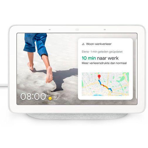Productafbeelding van de Google Nest Hub White
