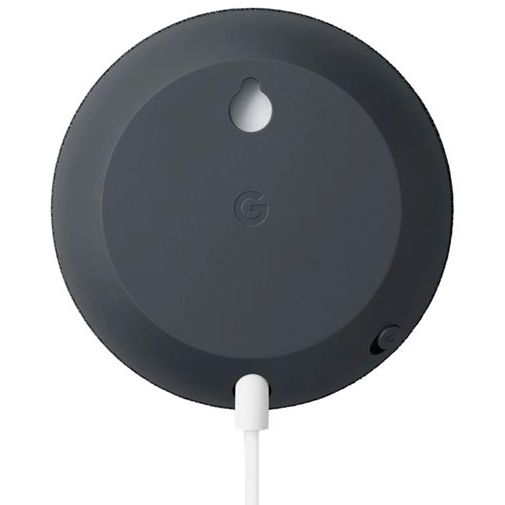 Productafbeelding van de Google Nest Mini Black