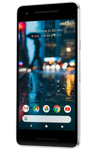 Productafbeelding van de Google Pixel 2 64GB White