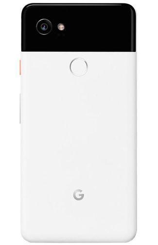 Productafbeelding van de Google Pixel 2 XL 128GB White