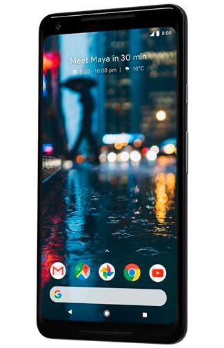 Productafbeelding van de Google Pixel 2 XL 128GB Black