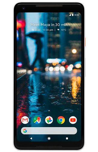 Productafbeelding van de Google Pixel 2 XL 64GB White