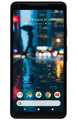 Productafbeelding van de Google Pixel 2 XL 64GB Black