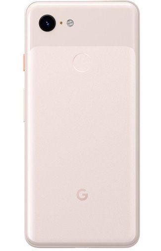 Productafbeelding van de Google Pixel 3 128GB Pink