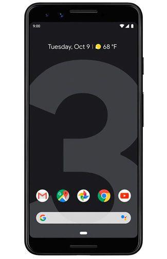 Productafbeelding van de Google Pixel 3 128GB Black
