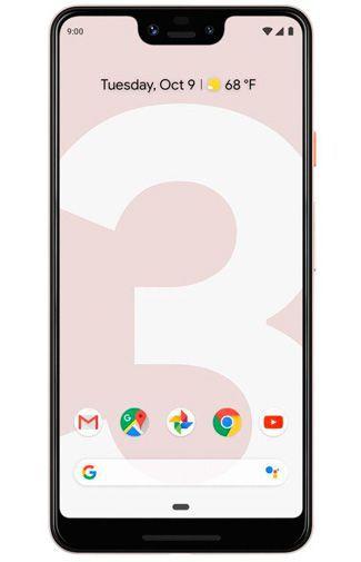 Productafbeelding van de Google Pixel 3 XL 64GB Pink