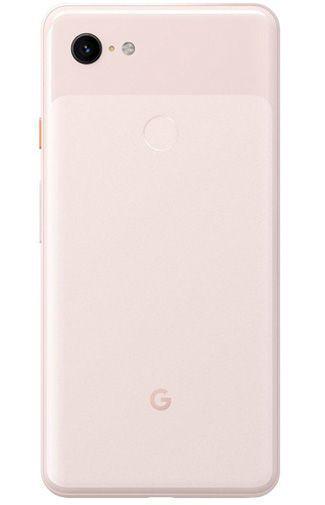 Produktimage des Google Pixel 3 XL 64GB Rosa