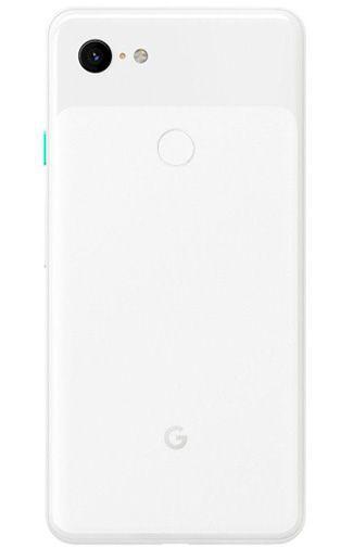 Productafbeelding van de Google Pixel 3 XL 64GB White