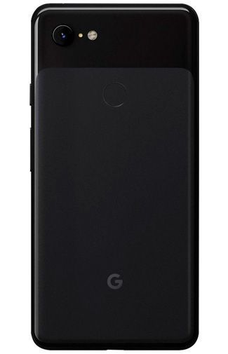 Productafbeelding van de Google Pixel 3 XL 64GB Black