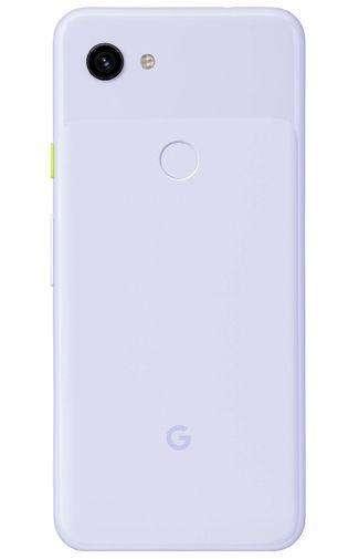 Produktimage des Google Pixel 3a 64GB Violett