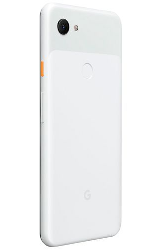 Productafbeelding van de Google Pixel 3a XL 64GB White