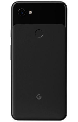 Productafbeelding van de Google Pixel 3a XL 64GB Black