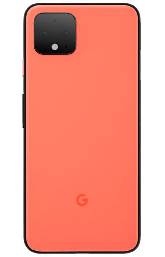Productafbeelding van de Google Pixel 4 128GB Orange