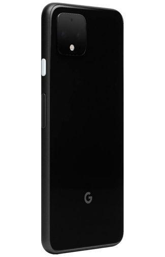 Productafbeelding van de Google Pixel 4 128GB Black