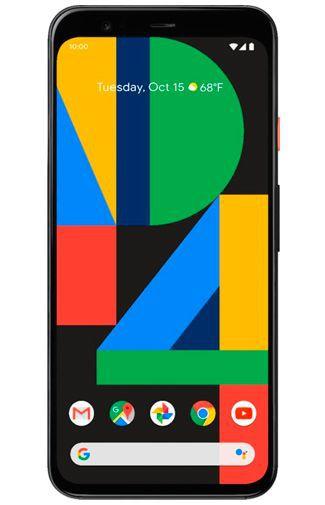 Productafbeelding van de Google Pixel 4 64GB White