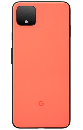 Produktimage des Google Pixel 4 XL 128GB Orange