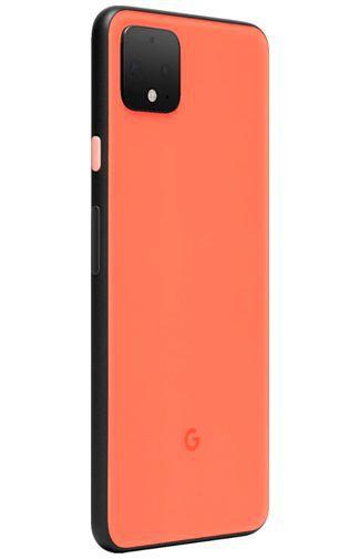 Produktimage des Google Pixel 4 XL 128GB Orange
