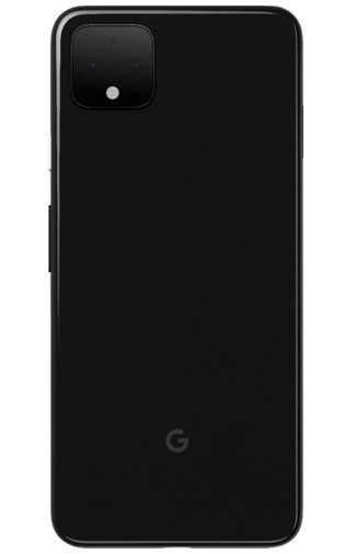 Product image of the Google Pixel 4 XL 128GB Black