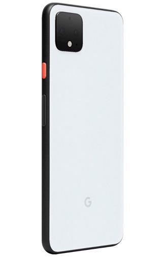 Produktimage des Google Pixel 4 XL 64GB Weiß