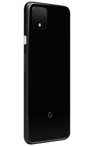Productafbeelding van de Google Pixel 4 XL 64GB Black