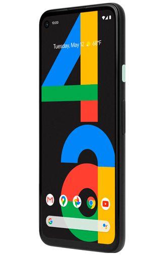 Productafbeelding van de Google Pixel 4a 128GB Black