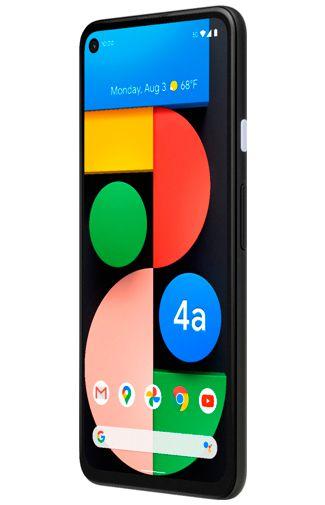 Productafbeelding van de Google Pixel 4a 5G Zwart